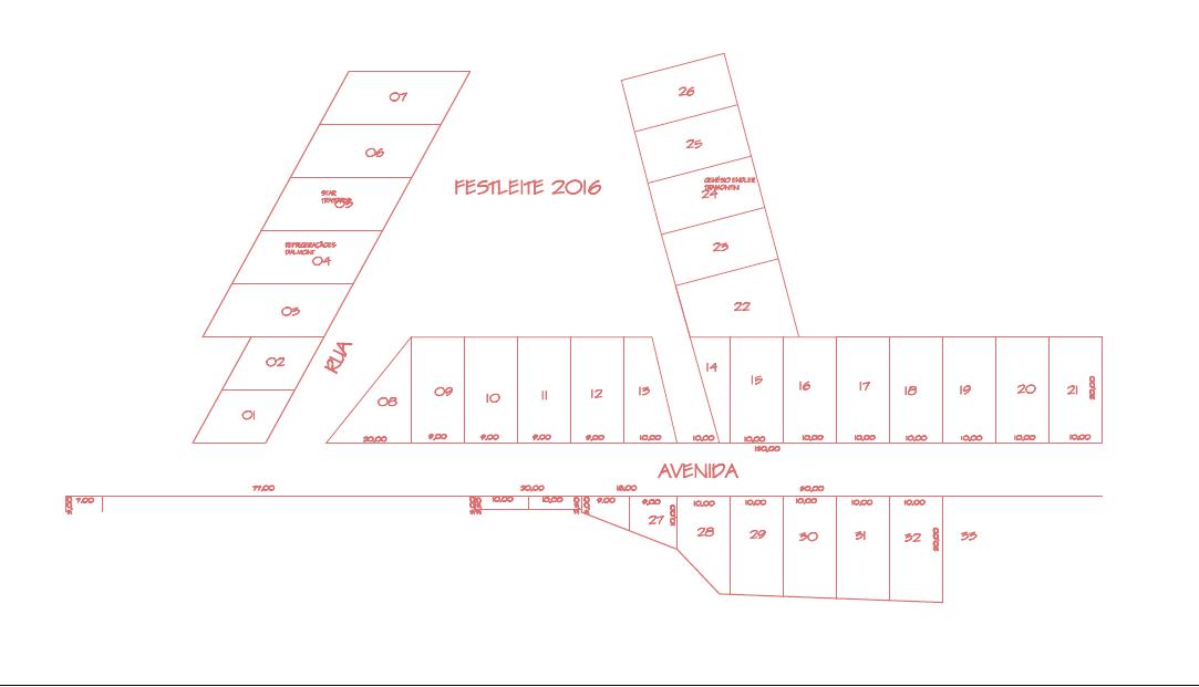 Mapa expositores externos