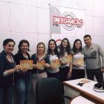 Rádio Integração FM, de Guaporé/RS.