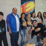 Rádio Encanto FM, de Encantado/RS