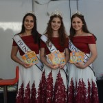 8ª Festa do Pinhão e 7ª Expofeira, Fontoura Xavier/RS.